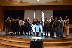 Craig's Safety Keynote Contest Winners!